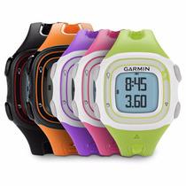 Reloj Garmin Forerunner 10 Distancia Cronometro Microcentro