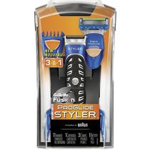 Afeitadora Gillette Proglide Styler - Detalla,corta Y Afeita
