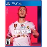 Fifa 20 Ps4 Fisico Sellado Original Fifa 2020 En Stock!