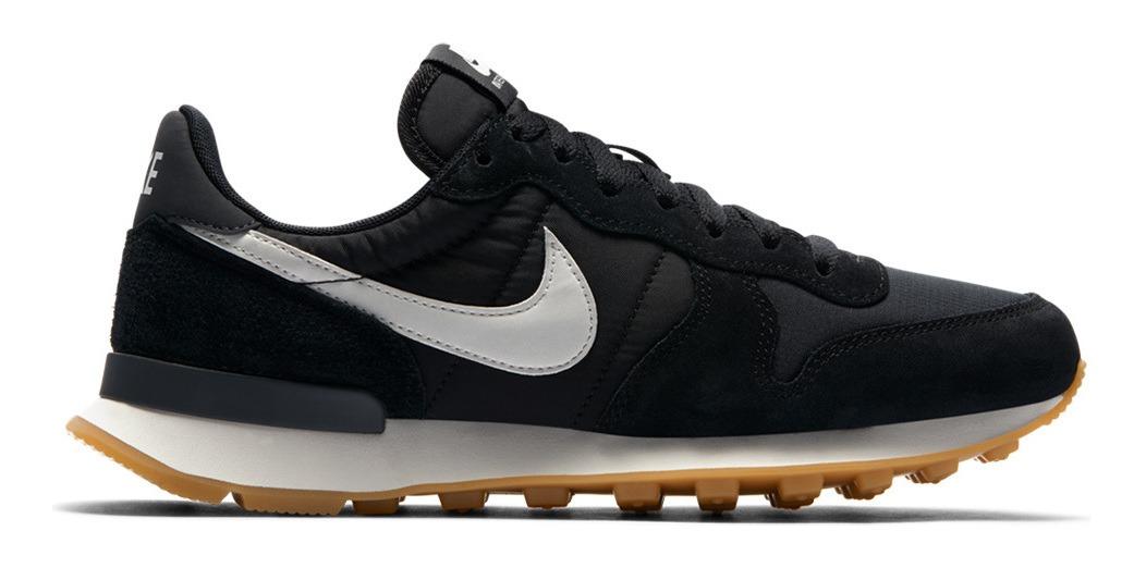 Zapatillas Nike Mujer Internationalist 7594