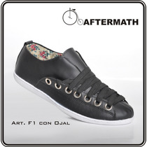 Zapatillas Urbanas F1(simil Tascani) By Aftermath