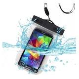 Funda Sumergible Soul Original P/ iPhone 5 6 7 8 X Plus iPod