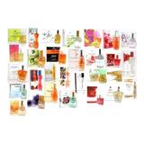 Perfumes Paulvic De Mujer Variedad En Fragancias Alternativas - Distr. Oficial Perfumería Family