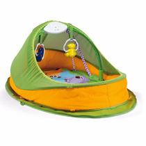 Gimnasio Bebe Chicco Fun Travel Nest 0m+ Of626 Tabacotoy