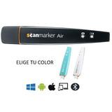 Scanmarker Air Escáner Inalámbrico Traductor Entrega Inmedia