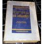 Bartolomé Mitre Historia De Belgrano Tomo 1