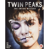 Blu-ray Twin Peaks La Serie Original + Fire Walk With Me