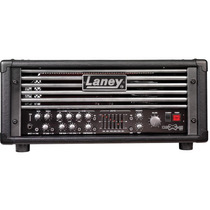 Cabezal Laney P/bajo Pre Val.650watts - Nexus Fet Made In Uk