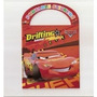 Libros Colorear + Stickers Souvenirs Cars Minions Pack X 10
