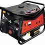 Grupo Electrogeno Generador Gamma Ge3464 3100w C/gtia 3500v