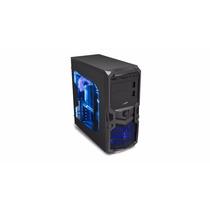 Gabinete Pc Gamer Sentey Kron Usb3.0 Ventana Cooler | Cuotas