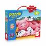 Rompezabezas Puzzle Infantil 9 Piezas Original De Antex