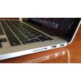 Macbook Pro | I5 | 8gb | Ssd128