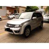 Suzuki Grand Vitara 2.4 Jlx-l 4x4 At /// 2014 - 32.000km