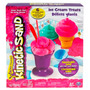 Educando Kinetic Sand Arena Masa Ice Cream Treats Helados
