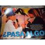 Xuxa - Ricky Martin.¿pasa Algo? .gente.may. 1996