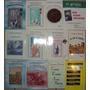 Lote De Libros Y Revistas Carolina De Grinbaum - El Grillo