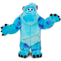 Sullivan Monsters University 40cm Original Disney Store Usa