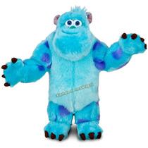 Sullivan Monsters University 40cm Original Disney Store Usa