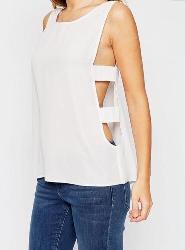 Blusas para mujer Limonni LI200 Basicas