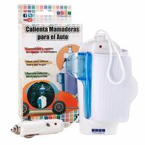 Calentador De Mamaderas Para El Auto 12v | Toysdepot