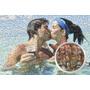 Día De Los Enamorados Regalo Personalizado Foto Mosaico
