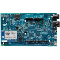 Intel Edison Kit Arduino Edi2arduin.al.k Wifi Bluetooth