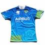Cays Camiseta Rugby Rhinos