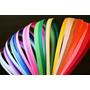 Filigrana, Papel, Quilling Paper, Arte, Hermosos Colores !!