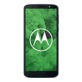 Motorola G6 Plus Dual Sim 64 Gb Índigo Oscuro