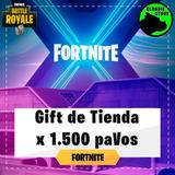 Fortnite @ Leer Antes De Comprar @ Pavos Pc Ps4 Cel Xbox