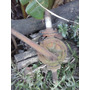 Antigua Bomba De Agua Manual