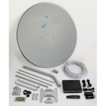 Kit Tda Satelital Hd Completo Antena 90 Lnb Sin Activar