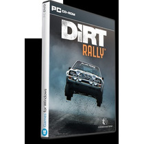 Dirt Rally (español) (pc-game)