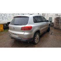 Volkswagen Tiguan 2.0 Tsi 2012 *dada De Baja* Linea Nueva