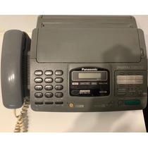 Fax Panasonic Kx-f780ag Funciona Perfecto