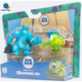 Monsters Inc Sully Y Wazowski Pack X2 Lord Toys