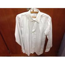 Camisa Hombre Calvin Klein (talle 15: 32/33)