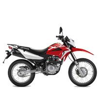 Honda Xr 150 Consultar Contado 12 Ctas $7980 Motoroma