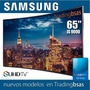 Samsung Led 65 Js9000 Curvo Suhd 4k 3d 65js9000 Linea Nueva