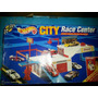 Hot Wheels City Race Center Antiguo Nuevo Y Sin Uso Dec 80/9