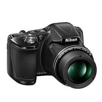 Nikon L830 Semireflex 16mp 34x Zoom Full Hd Sd16gb*encaja