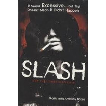Biografía De Slash - Slash & Anthony Bozza (en Inglés)
