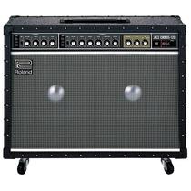 Roland Jc120 Jazz Chorus Amplificador Guitarra 120watts 2x12