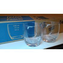 Lomasmarket Vasos Whisky Nadir Oca 330ml Oferta X 12 Miralos