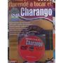 Método Aprendé A Tocar Charango Con Dvd