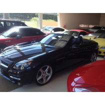 Mercedes Benz Slk 350 Aut Blueefficiency Sport