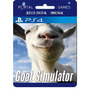 Goat Simulator+rabbids Invasion Alquiler Offline Digital Ps4