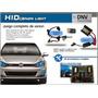 Luces Kit Xenon H11 / 6000 K