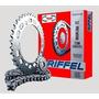 Kit De Transmision Riffel Yamaha Xt 225 Ciclofox